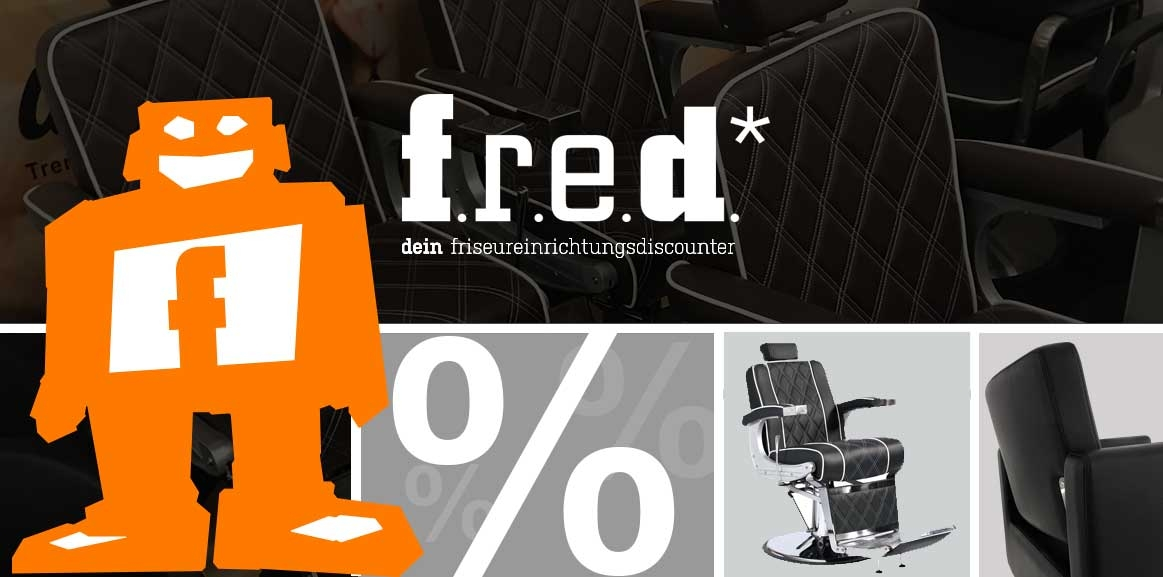 FRED-Onlineshop