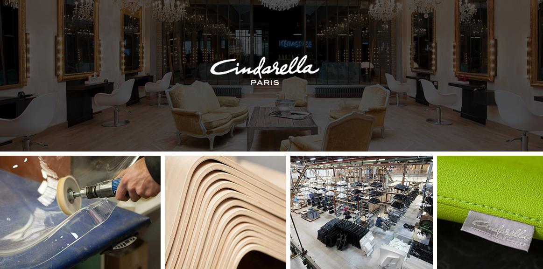 Cindarella-Onlineshop