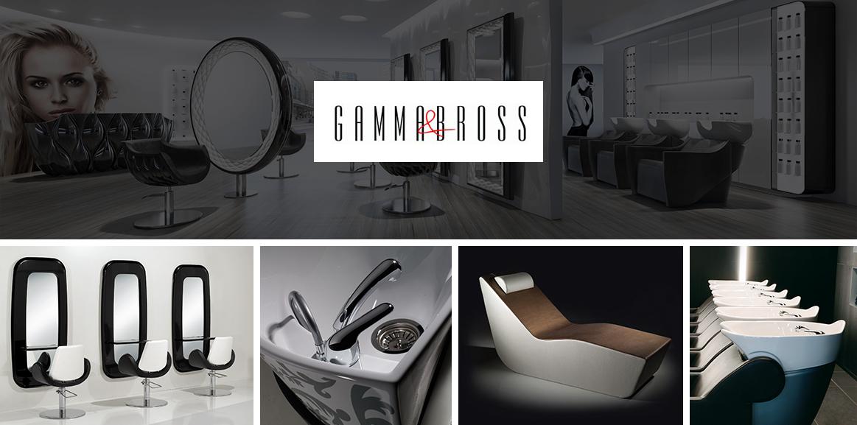 Gamma & Bross-Onlineshop