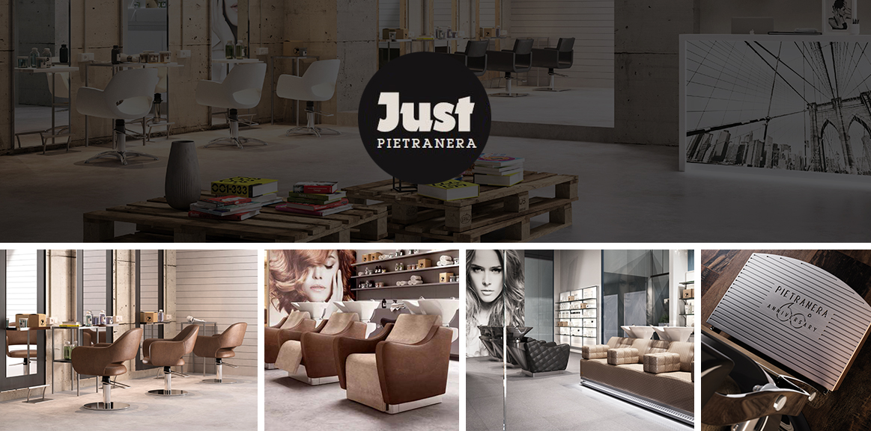 Pietranera Just Onlineshop
