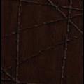S4 - dunkelbraun, matt, abstrakte Nähte - +125,00€