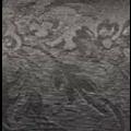 D2 - tannengrün, glänzend, floral, kleine Muster - +125,00€