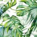 Tropenblätter