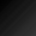 Plexiglas, schwarz