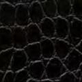 104 - schwarz, Krokodil - +50,00€