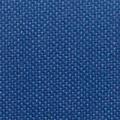 leuchtend blau, matt, Leinenstruktur - +40,00€