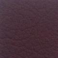 dunkelrot, matt, mittel genarbt - +40,00€