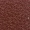 dunkelrot, matt, grob genarbt - +90,00€