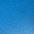 königsblau, genarbt