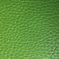 grün, genarbt