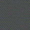 W104 - schwarz, matt, Rautenmuster