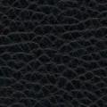 WPC - schwarz, matt, stark genarbt