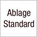 Ablage Standard