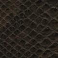 559B - dunkelbraun, Schlangenschuppen