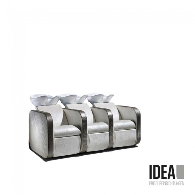 Waschanlage IconWash Sofa 3