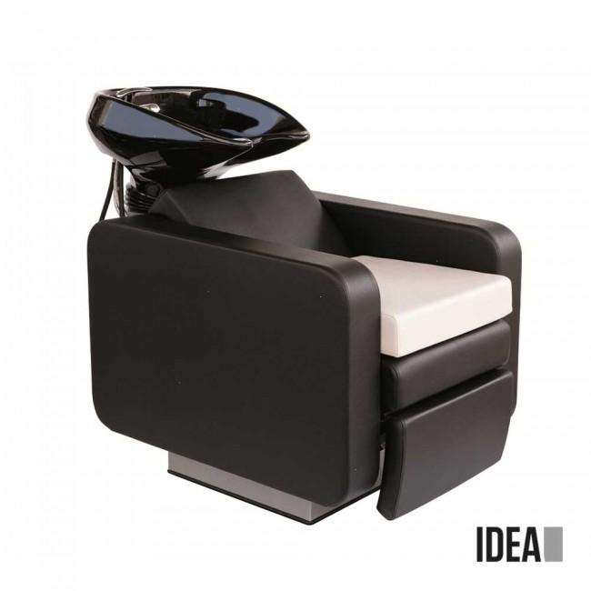 Sitzerhöhung für Greiner Waschanlagen