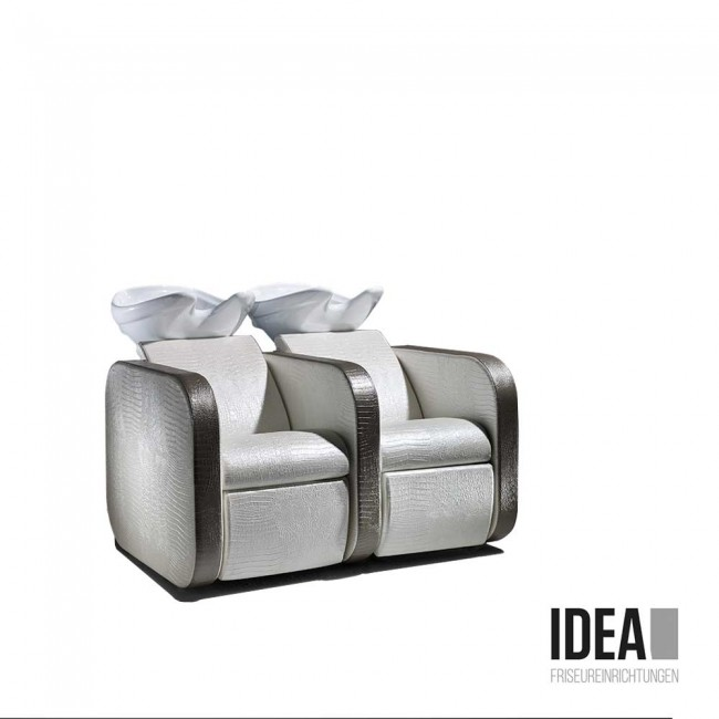 Waschanlage IconWash Sofa 2