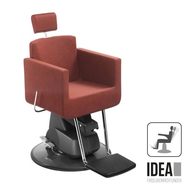 Herrenstuhl U-Box Barber