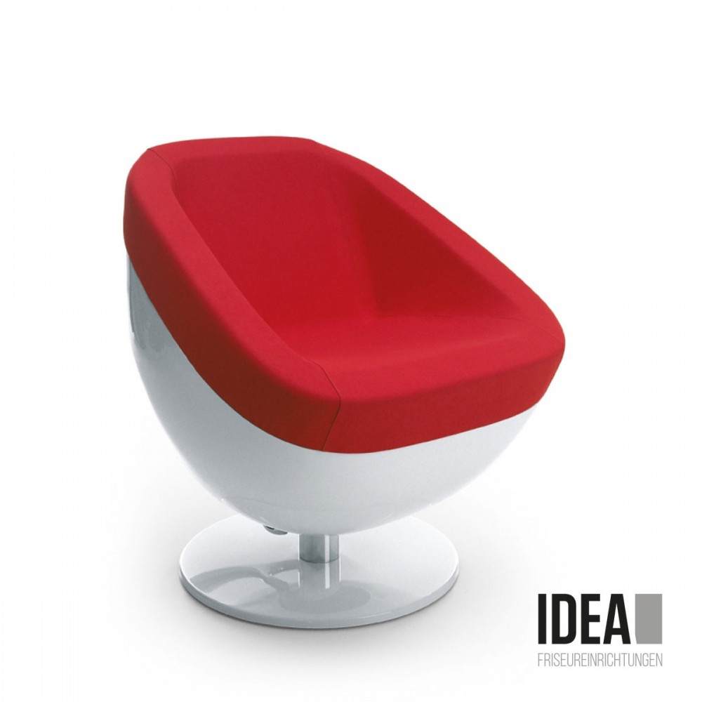 Friseurstuhl Bubble Chair