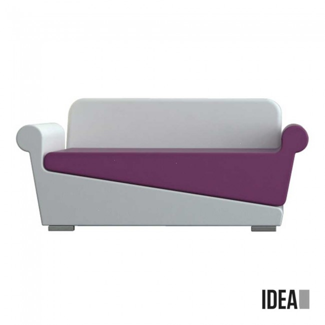 Wartesofa Stand By