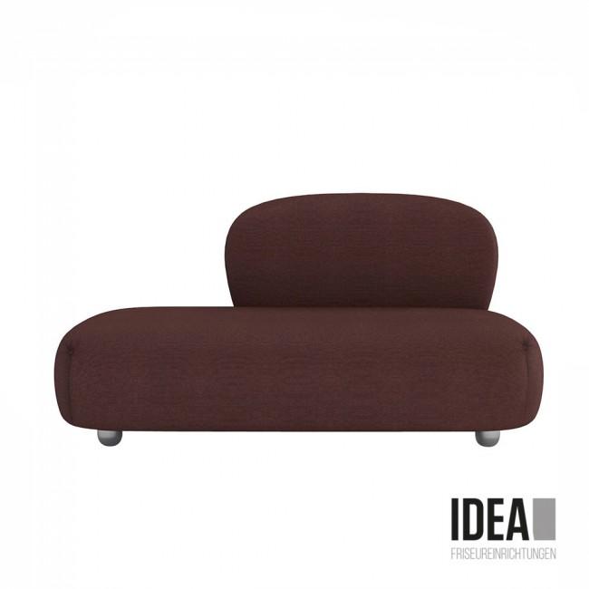 Wartesofa Ouverture Sofa Large