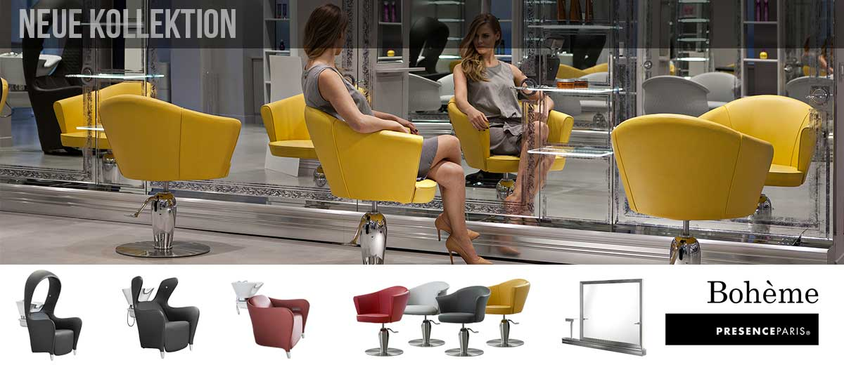 IDEA Shop - Maletti Boheme Kollektion