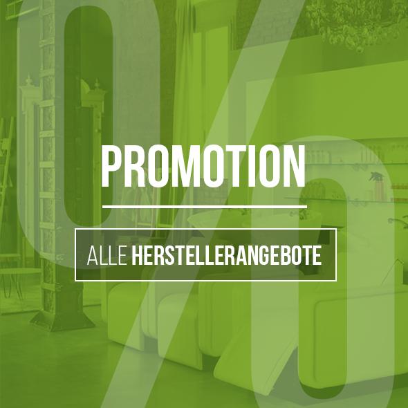 Hersteller Promotion